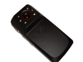 Nightvision Video Camera