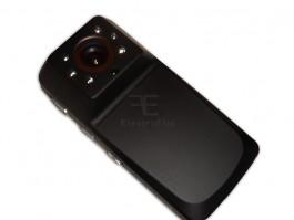 Nightvision Video Camera