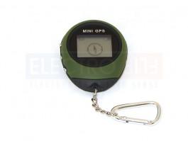 GPS Locator