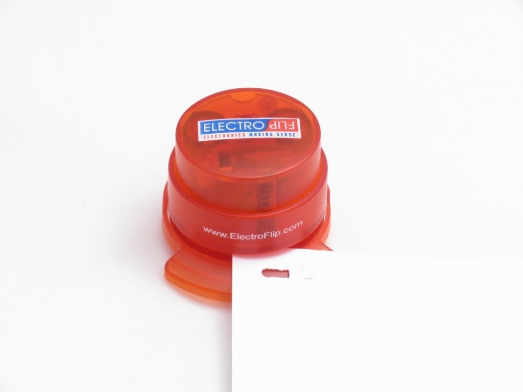 Eco Stapler