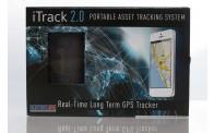 Long Term GPS Tracker Retail Box