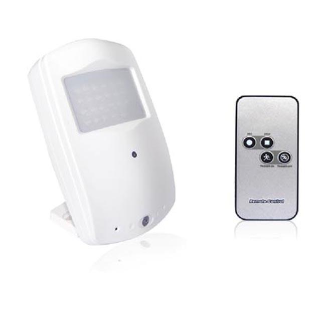 USB Hidden 720p Video Recoder Surveillance Camera DVR Monitor Culprits