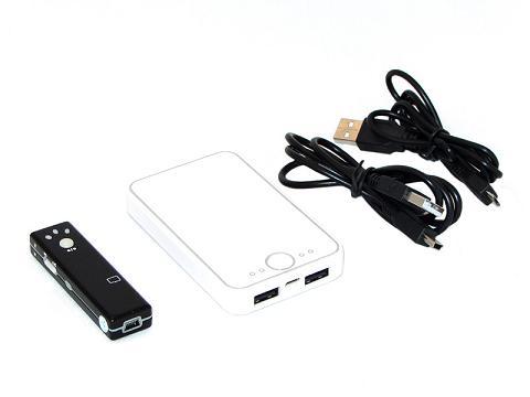 iSpyXD Wireless Journalists Mini Portable DVR w/ MicroSD Slot + Battery Pack at Sears.com