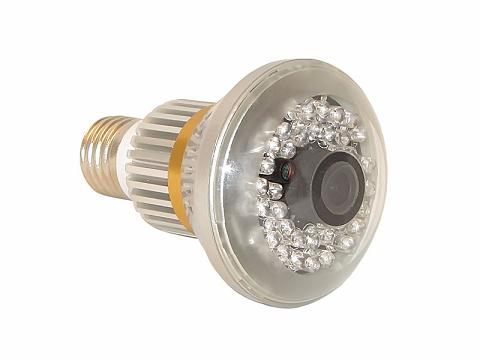 bulb-design-cctv-surveillance-camera-nightvision-for-retailer-security