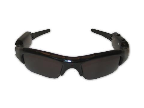 Mini Spy Camcoder - Digital DVR Sunglasses Camcorder Polarized