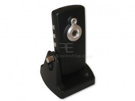 Dashboard Mount Car Camera