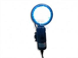 Motion Spotlight Camera LED Lights
