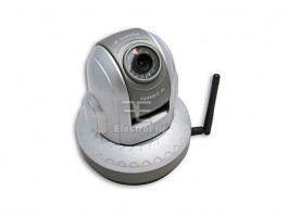 Internet Wireless Camera Device