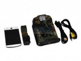 GSM Hunting Trail Camera Accessories