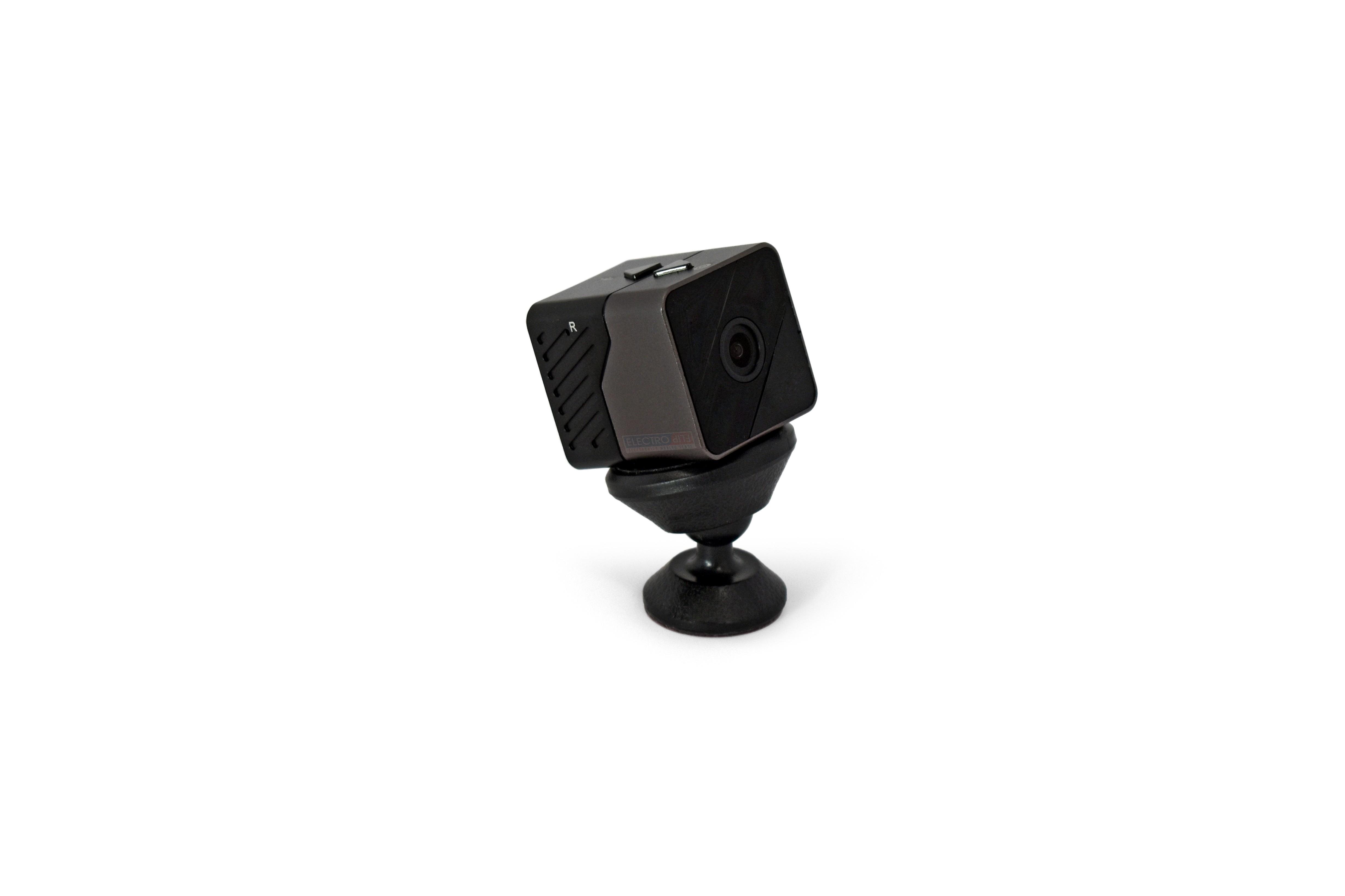 EyeBox - Mini Compact Camera