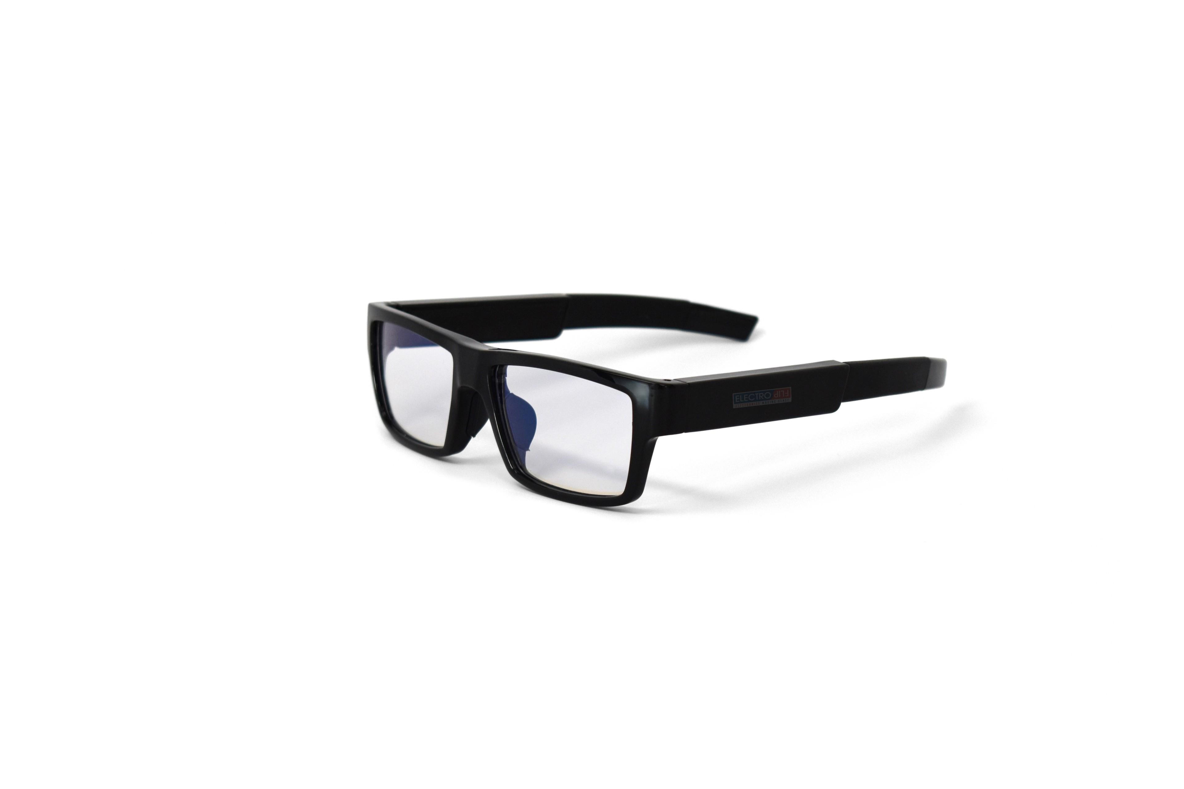 iSee2 - Video/Audio Recording Eyeglasses