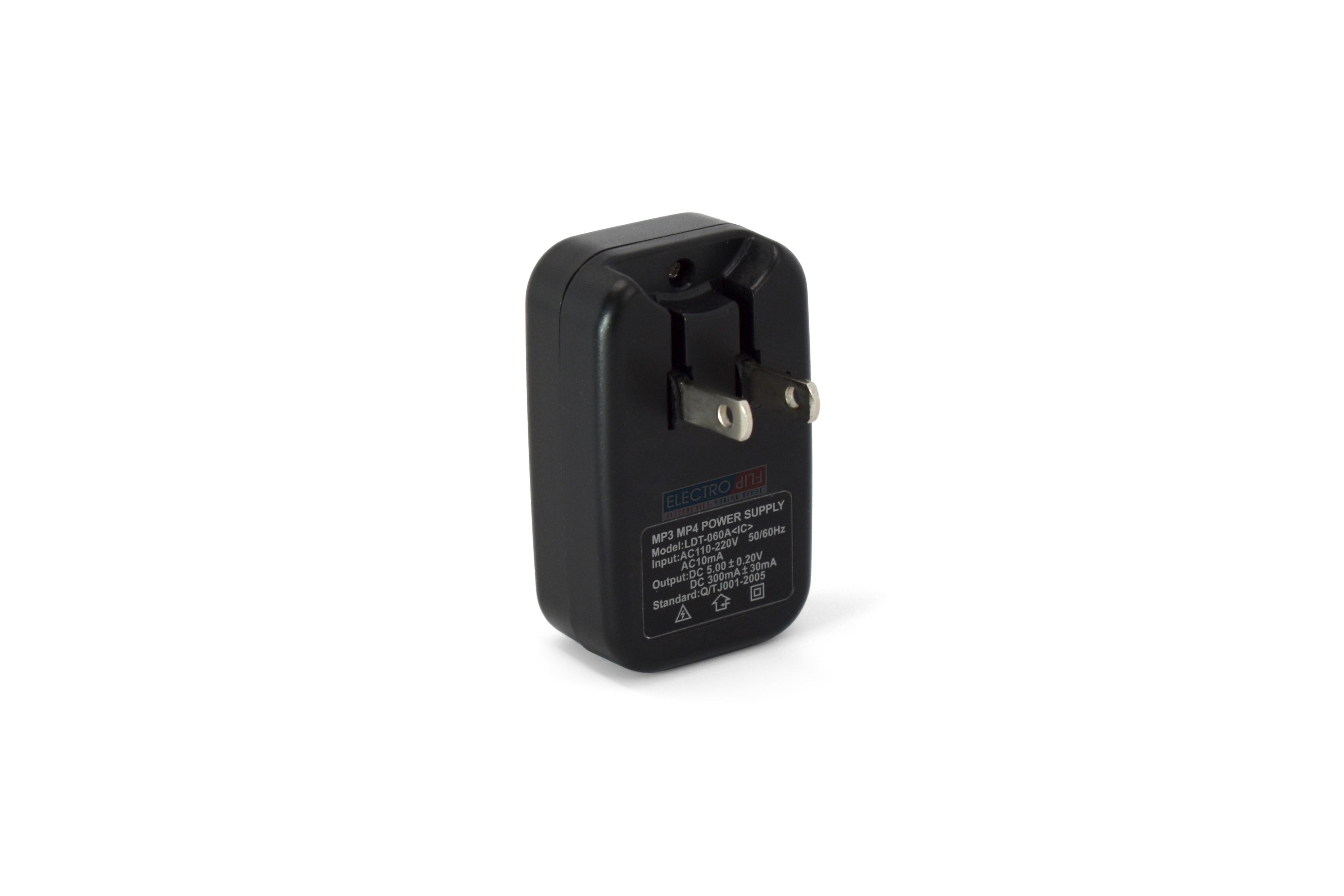 plugNsee - Wall Plug Camera