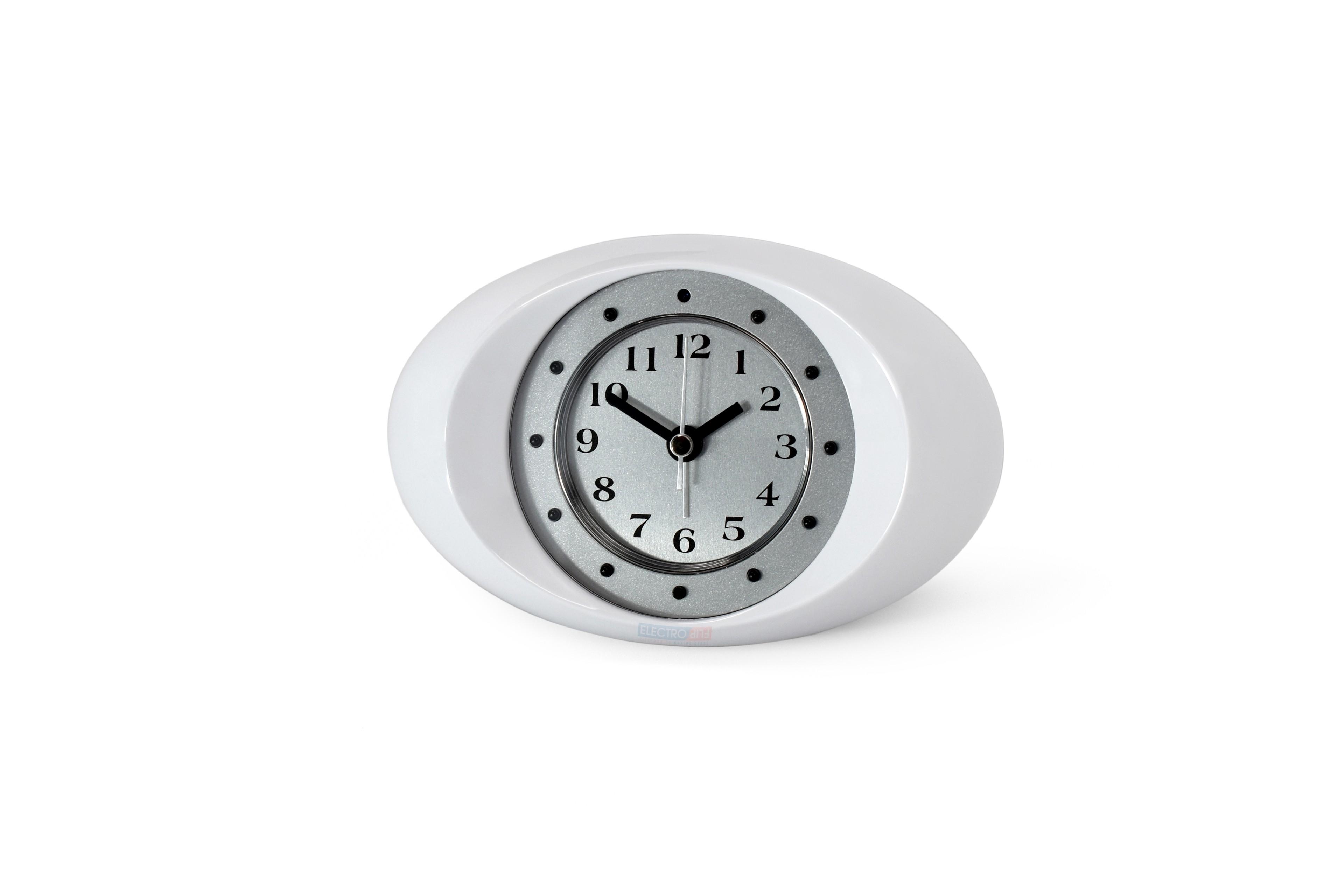 EGGcam - Desk Clock Camera