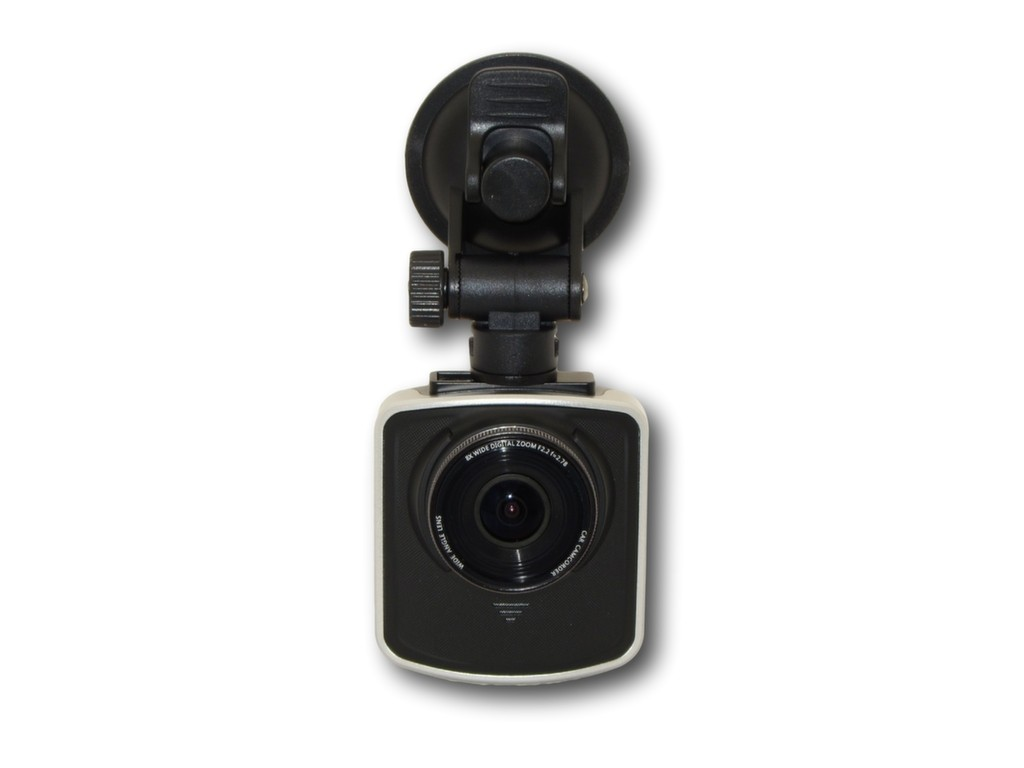 1080p HD Car Camcorder