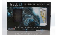 Long Term GPS Tracker Retail Box