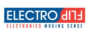 ElectroFlip Logo